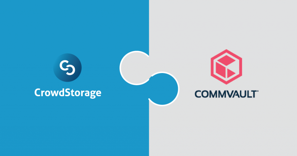 Commvault S3 compatible cloud solution
