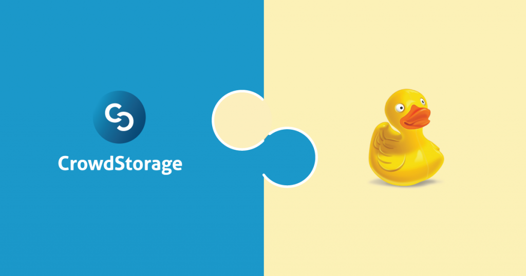 Cyberduck backup S3 compatible cloud storage